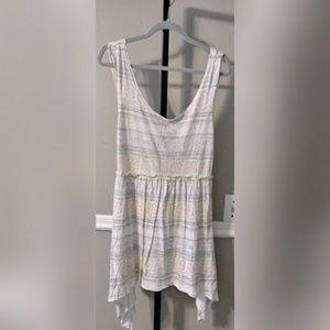 NWT Hurley Summer Dress SZ Large